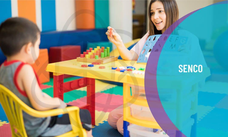 SENCO - Special Educational Needs Coordination Course