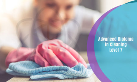 Advanced Diploma in Cleaning Level 7